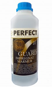Impregnat PERFECT GUARD do MARMURU